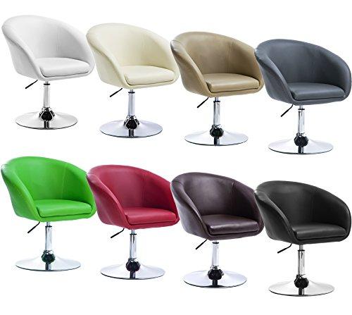 Woltu 302 poltrona da bar sedia sgabelli cucina sofa for Poltrone cucina