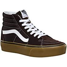 Vans Marrone Amazon.it