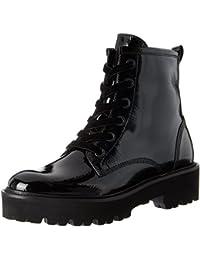 Kennel und Schmenger Schuhmanufaktur Damen Bobby Combat Boots