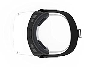 ZEISS VR ONE Plus - Virtual Reality Glasses with Multi Tray, 2174-931 by One Button