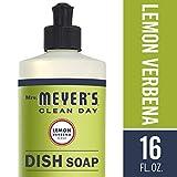 Best Dish Savons naturels - Meyers Lemon Verbena Liquid Dish Soap (6x16 Oz) Review