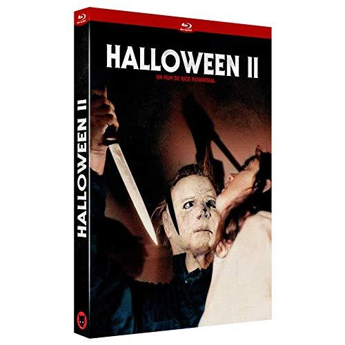 Image de Halloween II [Blu-Ray]