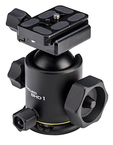 Compare Prices for Induro BHD1 Ball Head Review