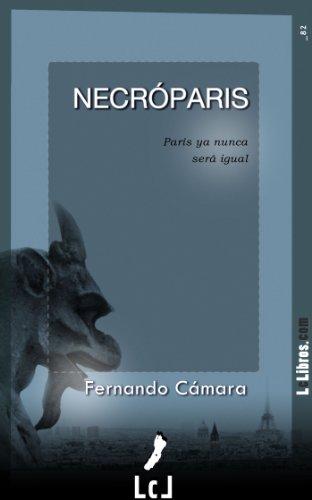 NecróParis por Fernando Cámara