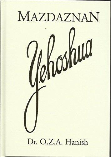 Yehoshua, Das Leben Jesus
