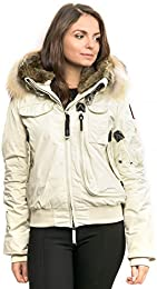 parajumpers BOMBER GIALLO