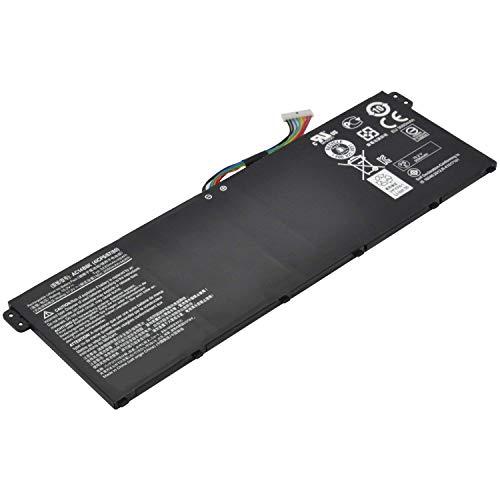 AC14B8K Laptop Akku für Acer Aspire E3-111 ES1-511 V3-371 E5-771G B115-M11 CB3-11113 CB5-311 V3-111 V5-122P CB3-531 ES1-512 B115-MP V5-122 V3-111P E3-112 V5-132 Series 4ICP5/57/80 (15.2V 48WH)