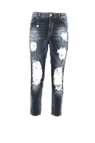 Jeans Donna Imperial 29 Denim P3723wby15 Autunno Inverno 2015/16