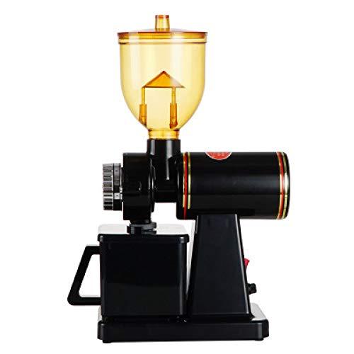 SUNHAO Macchina per caffè espresso Caffè espresso macchina caffè Grinder famiglia elettrico del chicco di caffè macina piccola smerigliatrice