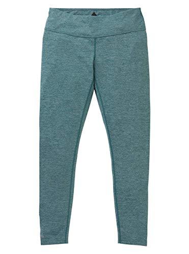 Burton Damen Lightweight Pant Thermo Unterhose, Balsam Heather, XS | 09009521083265