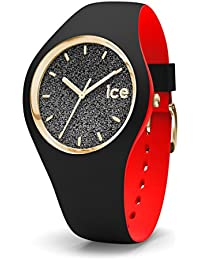 Ice-Watch Loulou Frauenuhr Digital Quarz mit Silikonarmband – 007237