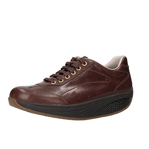 MBT Sneakers Mujer 37 EU Marrón Cuero