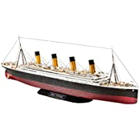 "Revell 05210 38.5 cm ""R.M.S. Titanic Model Kit"