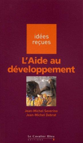 L'Aide au developpement