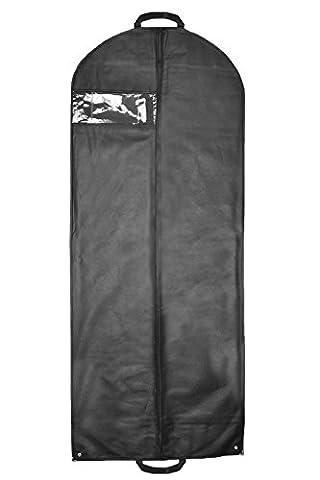 Longer Suit Cover Carrier Garment Coat Clothes Shirt Travel Bag