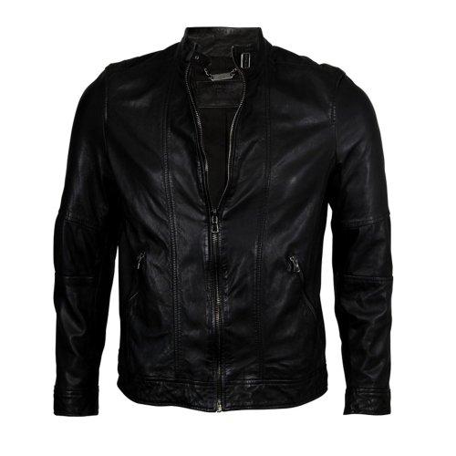 viparo-black-forbes-jacket-xxxl