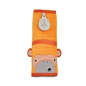 Trunki Snoozihedz Seat Belt Pad Monkey