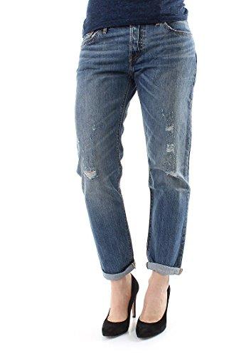 Levi's ® 501 CT Customized Tapered W jean Bleu Bébé