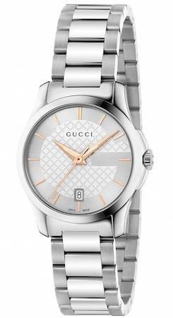 Orologio da polso donna - Gucci YA126523