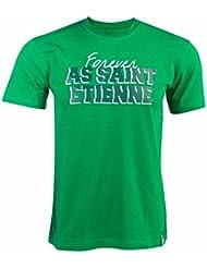 T-shirt ASSE - Collection officielle AS SAINT ETIENNE - Taille enfant