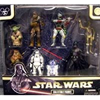 Star Wars Star Tours Disney Park Exclusive Collectable Figures