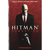 Hitman damnation