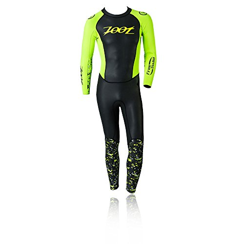 Zoot Wave Free Swim Wetsuit - SS19 - Medium