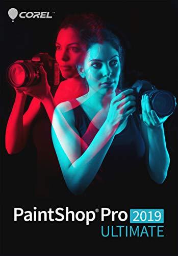 PaintShop Pro 2019 | Ultimate | PC | PC Aktivierungscode per Email