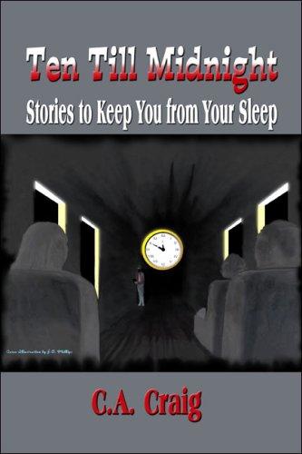 Ten Till Midnight Cover Image