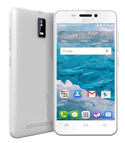 TEENO Telefono Movil 4.0 Pulgadas Libre 1GB RAM 8GB ROM 4G HD IPS Dual SIM Dual Cámara