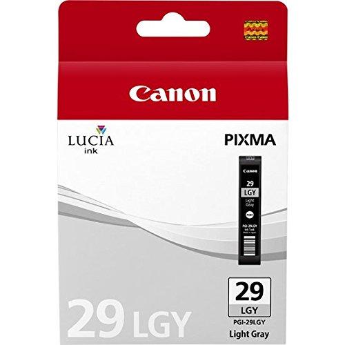 Canon 4872B001 Cartouche d'encre d'origine Gris clair