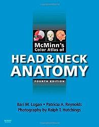 McMinn's Color Atlas of Head and Neck Anatomy, 4e