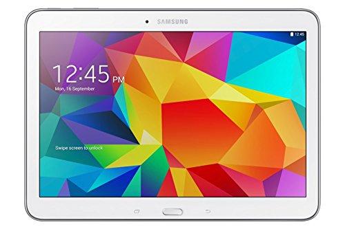 Samsung T535 Galaxy Tab 4 10.1 16GB 4G LTE weiß (Von Tablets Und Laptops Samsung)