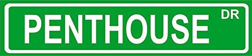 fantaisie-plaque-de-rue-penthouse-457-x-102-cm-art-mural-en-aluminium-ideal-pour-garage-bar-ou-manca