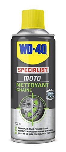 WD-40 Spécialist Moto Kit d'entretien