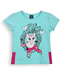 Lilliput Naughty Cat T-Shirt