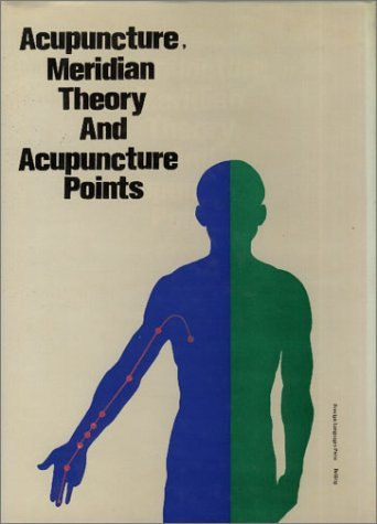 Acupuncture, Meridian Theory and Acupuncture Points by Li Ding (1-Dec-1991) Hardcover