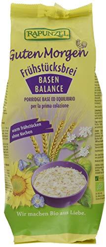 RAPUNZEL Bio Frühstücksbrei Basen-Balance, 2er Pack (2 x 500 g)