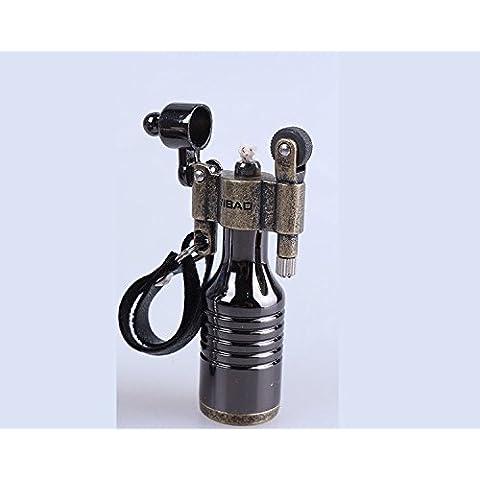 WW2 - Encendedor de gasolina