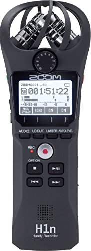 ZOOM H-1n/220GE Handy Rekorder Zoom-video