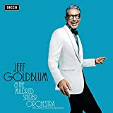 The Capitol Studio Sessions - Jeff Goldblum & The Mildred Snitzer Orchestra