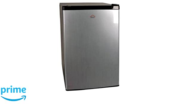 Bomann Kühlschrank Wird Heiß : Dcg eltronic mf1070 kühlschrank tragbar schwarz aus edelstahl