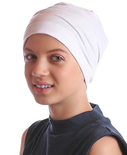 -12) (Schwarz) (Glatze Hats)