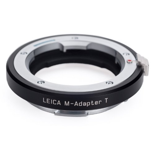 Leica 18771 M-Adapter-T Objektiv (Leica T-Anschluss)