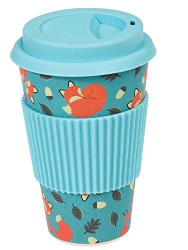 Travel Mug - Mug de Voyage Bambou \