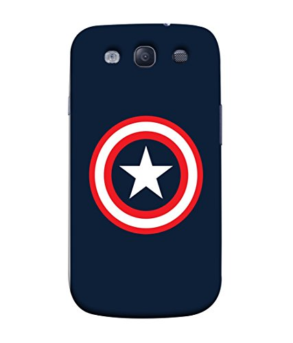 Pinaaki Designer Printed Soft Silicone Back Case Cover For Samsung Galaxy S3  available at amazon for Rs.249
