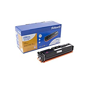 Pelikan Toner 4283856 replaces HP CF403X (for Printer HP COLOUR LASERJand PRO M252DW,M252n) magenta