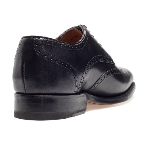 Gordon & Bros - Havret, Derby|#64 Uomo Nero (Schwarz (black))