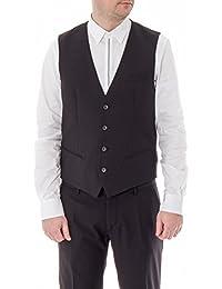 ANTONY MORATO - Homme veste gilet slim fit mmve00038/fa600040