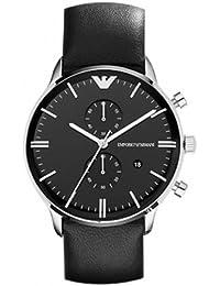 Emporio Armani AR0397 - Reloj para hombres